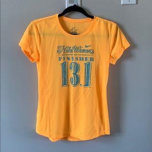 Nike Women's Half Marathon San Francisco Shirt